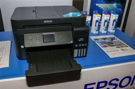 Printer Epson L220 Di Malaysia epson malaysia unveils new range of l series inkjet printers hardwarezone my