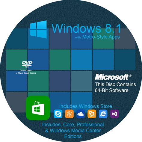 Windows 8 1 64bit windows 8 1 64 bit by drachenfeuer981 on deviantart