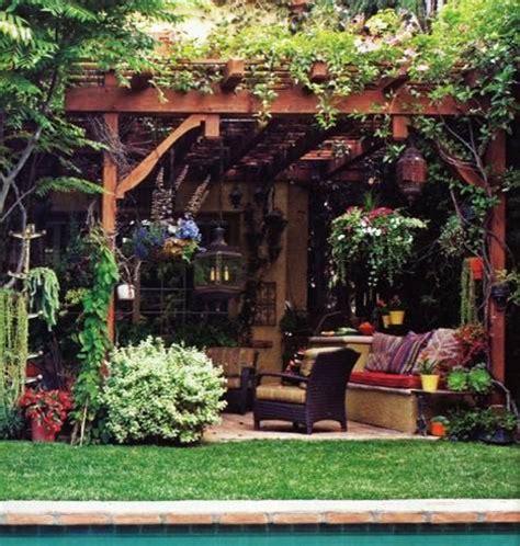 22 beautiful garden design ideas wooden pergolas and 15 beautiful metal or wooden gazebo designs and garden