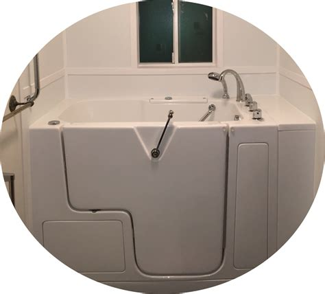 handicap bathtubs wheelchair accessible bathtubs in washington