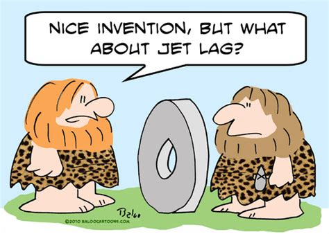 funny cartoons caveman wheel menopause archives if the devil had menopause