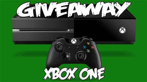 Free Xbox One Giveaway - free xbox one giveaway february 2016 youtube