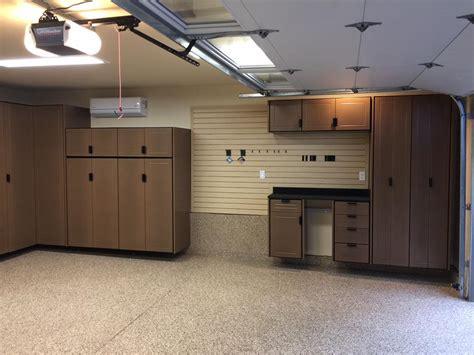 Eastside Garage by Redmond Garage Makeover Eastside Garage Outfitters