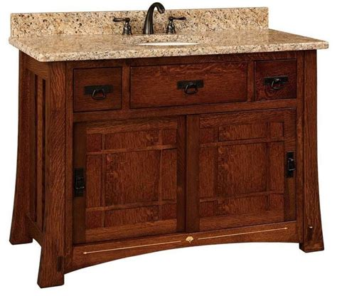 hickory bathroom vanities morgan bathroom vanity hickory natural wood door