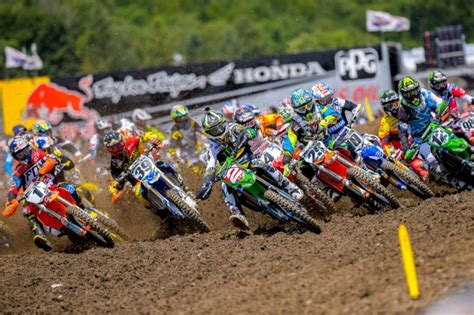 ama motocross and regulations the history of motocross style motosport