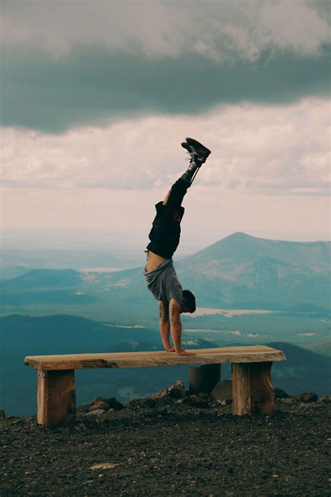hand stand pictures   images  facebook