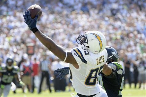 gates san diego chargers antonio gates and philip rivers lead san diego chargers to