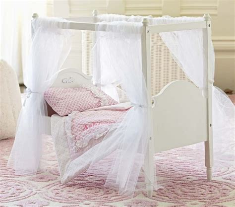 doll canopy bed doll canopy bed pink floral bedding pottery barn kids