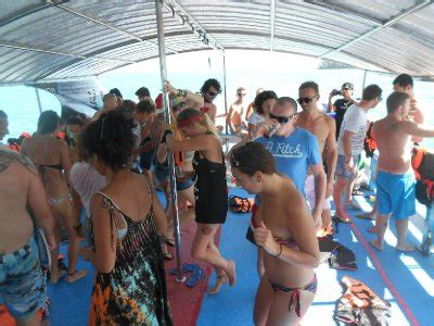 rock the boat drinking game koh chang look out world here we come
