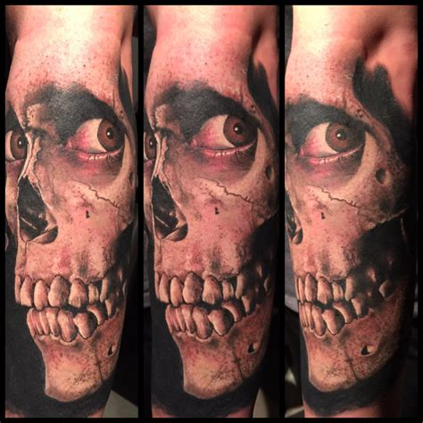infamous ink tattoo tattoos by shane home