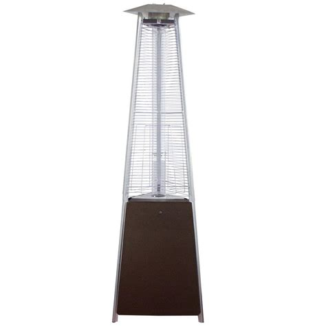 Commercial Patio Heaters Az Patio Heaters 1 500 Watts Infrared Hanging Wall Mounted Electric Patio Heater Hil 2125 The