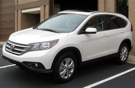Honda Cr V 2011 2011 honda cr v iv pictures information and specs