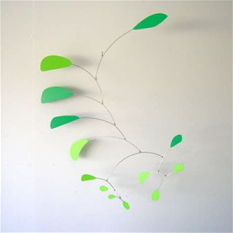 Ceiling Mobiles by Modernist Ceiling Mobile Modern Design By Moderndesign Org