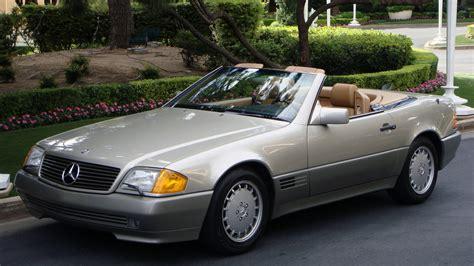best auto repair manual 1990 mercedes benz sl class interior lighting 1990 mercedes benz sl500 t170 monterey 2014