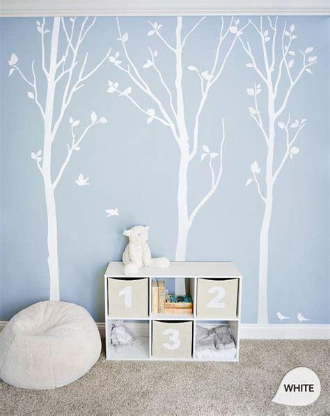 Wandtattoo Kinderzimmer Mint by 25 Best Ideas About Tree Decal Nursery On