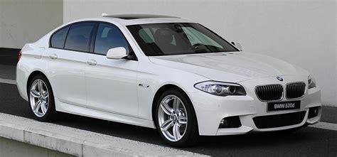 BMW 520 technical details, history, photos on Better Parts LTD
