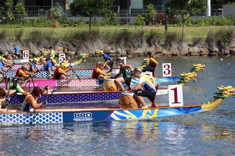 lake kawana facilities sunshine coast stadium - Dragon Boat Racing Kawana Waters