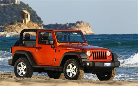 beach jeep wrangler jeep wrangler 2012 wallpaper 812650