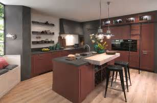 Latest Designs In Kitchens by Kitchen Design Beautiful Kitchens Blog