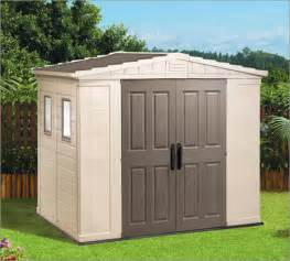 Outside Storage Buildings Outdoor Storage Shed Plan