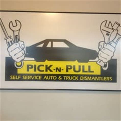 Auto Parts Pick And Pull by Pick N Pull 13 Reviews Auto Parts Supplies 11795