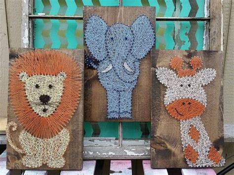 Best 25 Elephant And Giraffe Baby Shower Ideas On Jungle Theme Nursery Decor