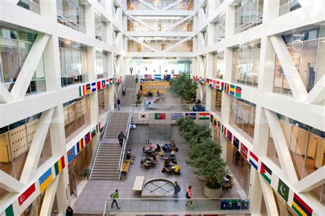 Byu Mba Career Services by Byu Renames The Marriott School Of Management Education