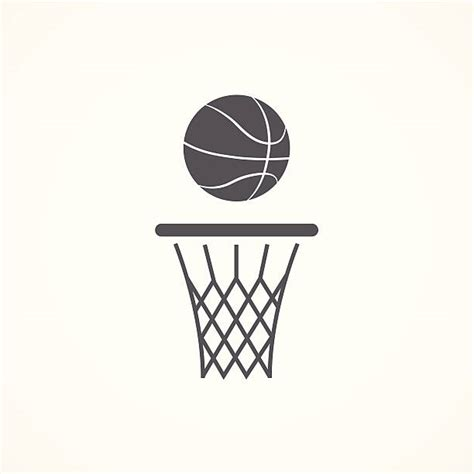 basketball net clipart royalty free basketball hoop clip vector images