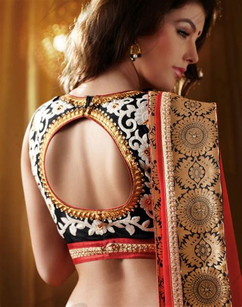 Blouse Pattern high neck blouse blouse designs collection with high neck trend fashion top
