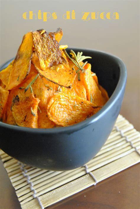 zucca mantovana al forno chips di zucca lo spuntino vegano e sano noodloves