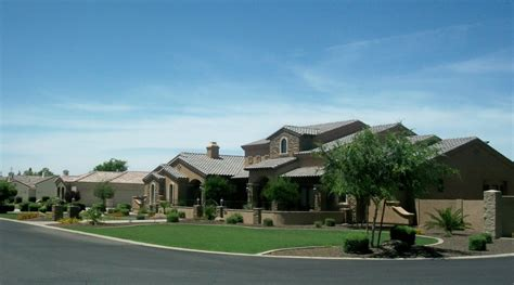 luxury homes for sale in gilbert arizona gilbert az