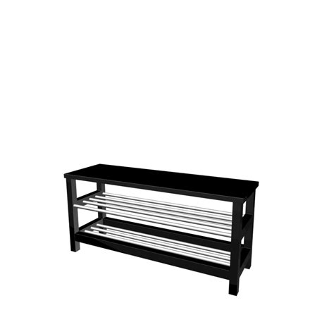 shoe storage bench ikea tjusig bench with shoe storage design and decorate your