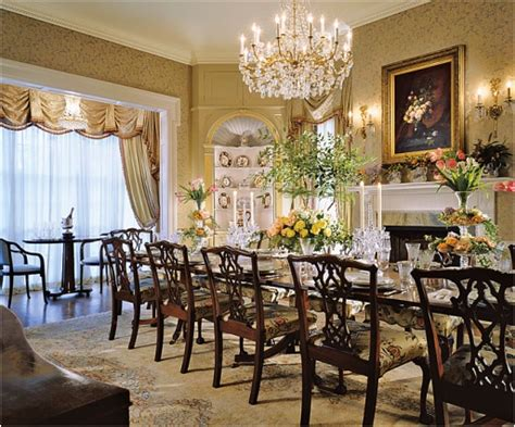 Country Dining Room by Country Dining Room Design Ideas