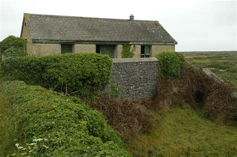 Countryside Cottage Inis Mor Inishmore
