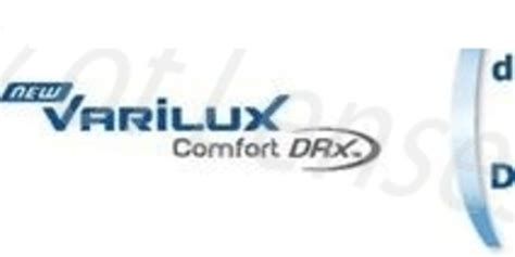 varilux comfort drx my rx glasses online resource varilux new comfort drx
