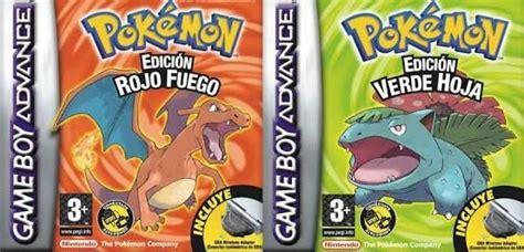 pokmon rojo fuego y 8467925124 todas las generaciones pokemon 1 3 pok 233 mon en espa 241 ol amino