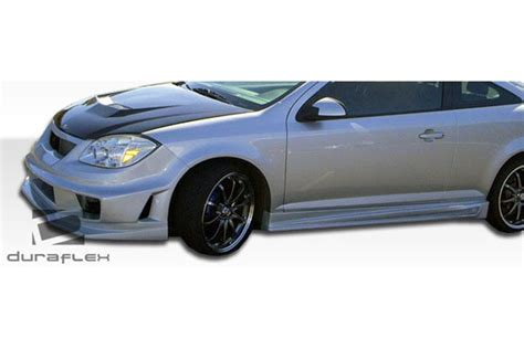 Pontiac G5 Kit by Duraflex 174 Pontiac G5 2007 2009 Bomber Kit