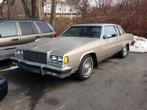kelley blue book classic cars 1986 buick electra transmission control service manual how to bleed 1984 buick electra curbside classic 1984 buick electra limited