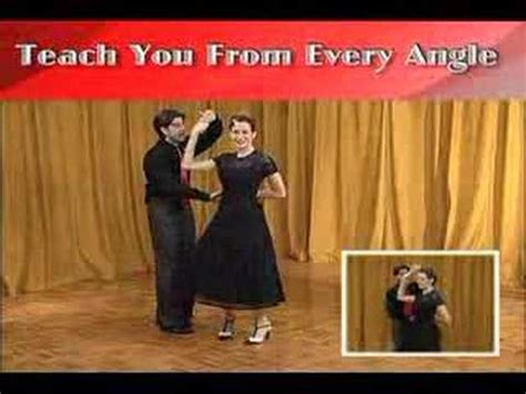 swing episodes swing dance videos and swing dancing steps for begnners