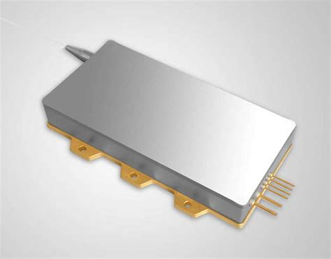 1 kw high power fiber coupled laser diode 808nm laser diode 60watt fiber coupled module from bwt