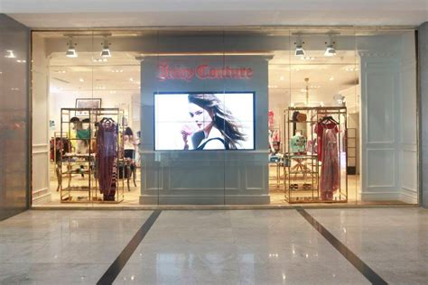 juicy couture stores outlets restaurants  palladium mall  parel mumbai