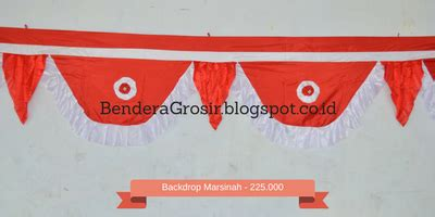 Handuk Merah Putih Uk 70x135cm Best Seller toko bendera grosir jual bendera merah putih harga grosir