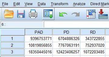 cara uji normalitas data dengan spss 20 tinta pasee asumsi regresi uji normalitas dengan grafik