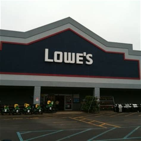 lowes home improvement warehouse of east asheville