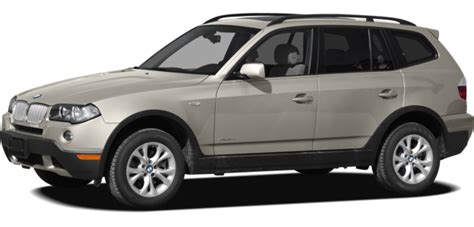 How Much Does A Bmw M2 Cost by Cost Of Bmw X3 2010
