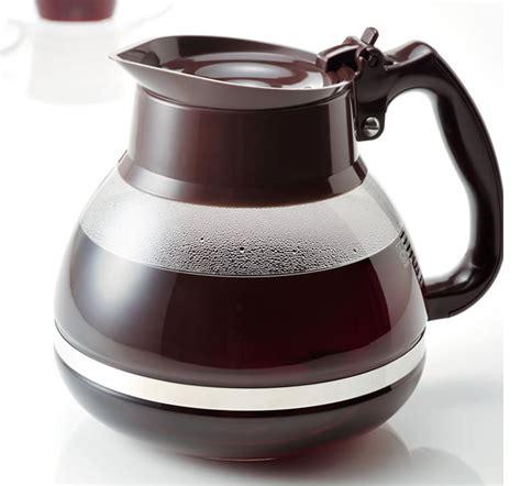 Hario Coffee Decanter Brown 1 8lt coffee decanter heap seng pte ltd