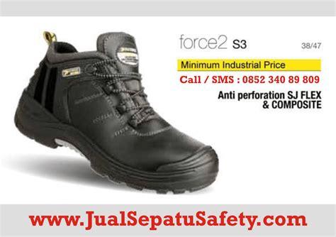 Sepatu Safety Jogger supplier sepatu safety shoes jogger 2