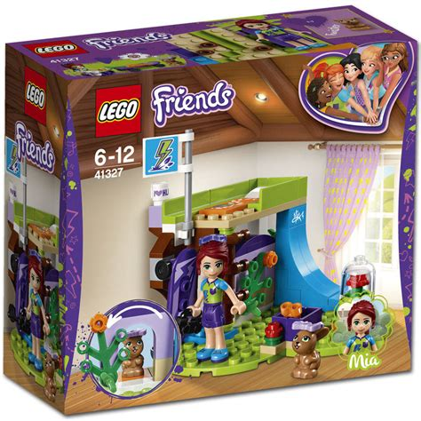 Lego Friends Arina heartlake times