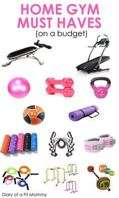 1000 ideas about exercise equipment on