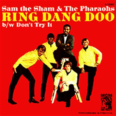 way back attack sam cooke way back attack sam the sham and the pharaohs